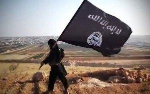 Jihadi flag